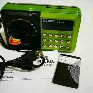 Radio Mp3 Al Quran