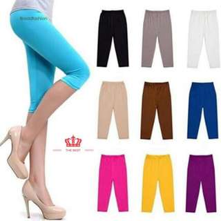 Ladies TOKONG Stretchable Plain Colored