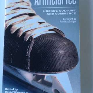Artificial Ice Textbook