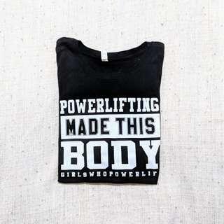 GWPL T-Shirt (Size M)