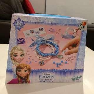Disney Frozen Ice Crystal Bracelets brandnew