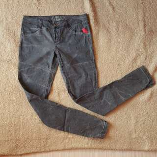 Harlow premium skinny jeans