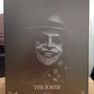 Hot Toys Batman The Joker DX08 1/6 Scale Figure