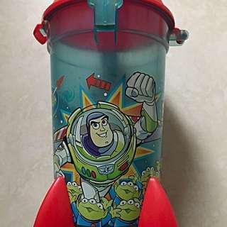 Disney Buzz popcorn bucket 巴斯爆谷桶