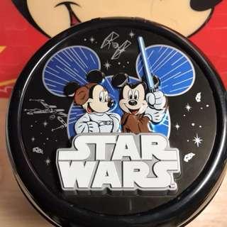 Disney Mickey Mouse popcorn bucket 米奇爆谷桶