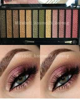 12 color eyeshadow (Inspired)