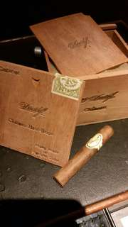 Davidoff(cuban)haut-brion