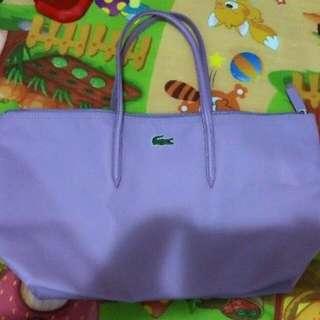Lacoste bag [AUTHENTIC]