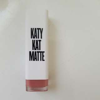 Katy Perry x Covergirl Katy Kat Matte in Sphynx Sphinx KP01