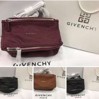 Brand new! Authentic Givenchy Paris Bag