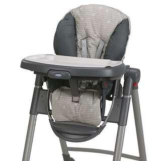 Graco Contempo Baby High Chair