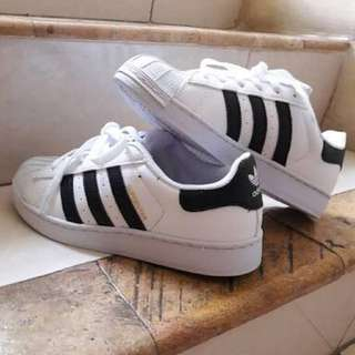 Adidas Superstar Original Ori Preloved Second