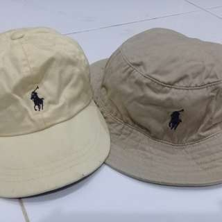 Polo Ralph Lauren Cap hat PONY