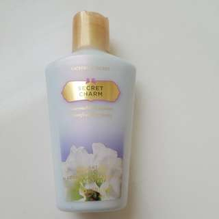 Victoria's Secret Secret Charm Body Lotion 125mL
