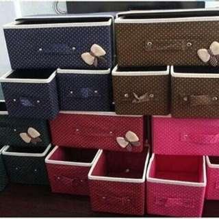 storage box.. 3 laci..