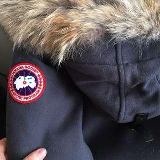Kensington Canada Goose Coat