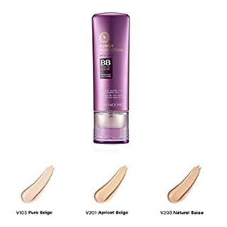 Thefaceshop Power Perfection BB cream SPF 37 PA++