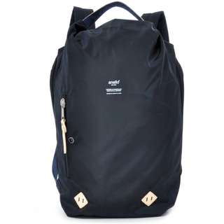 Anello Oval Type Backpack Model AT-B 1625