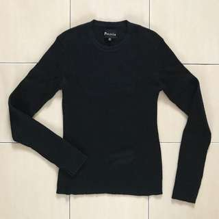 POLITIX Knit Sweater (S-M)