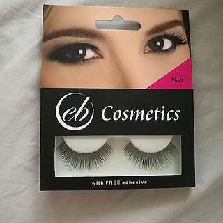 EVER BILENA False eyelashes