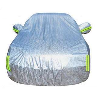 Car cover body cover cover mobil