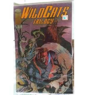Wildcats Trilogy