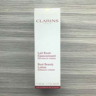 Clarins Bust Beauty Lotion