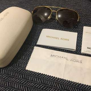 Michael Kors Sunglasses (lower price)