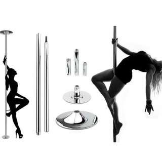 Dance Pole Set