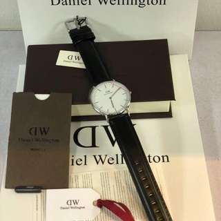 DW CLASSIC SHEFFIELD (36mm)
