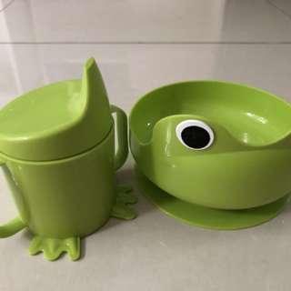 Bowl n cup