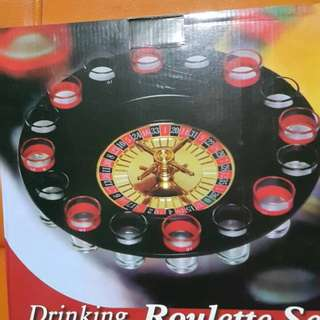 Drinking roulete