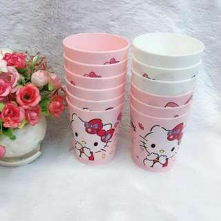 Hello Kitty 6in1 Drinking Cup