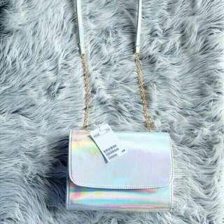 H&M mini clucth slingbag / HNM mini clucth HM slingbag