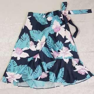 Brand New Rufffled Skirts