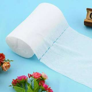 Flushable Nappy Liner (100 Sheets)