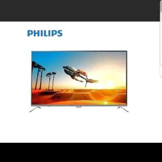 Philips 49PUT7032 4k UHD Ultra Slim Led