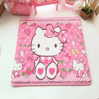 Hello Kitty Seat Cushion