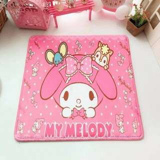 My Melody Seat Cushion