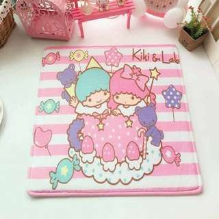 Little Twin Stars Seat Cushion