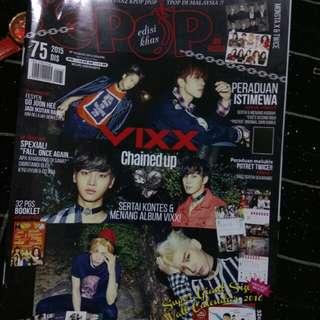 Epop magazine