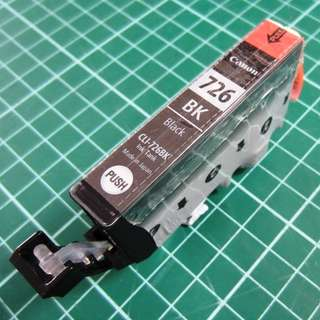 Original Canon Ink 726 reduce price