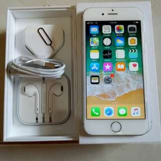 Iphone 6s 16GB Ori fullset
