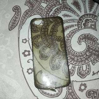 Case Iphone 5s (Jelly Case)