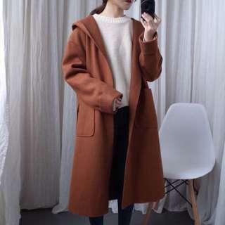 Chuchustyle 大衣