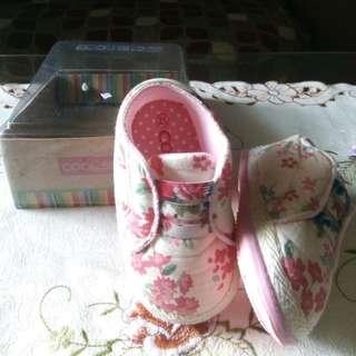 Sepatu Bayi Cool Kids
