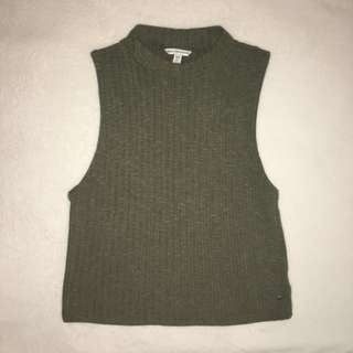 AE High Neck Tank