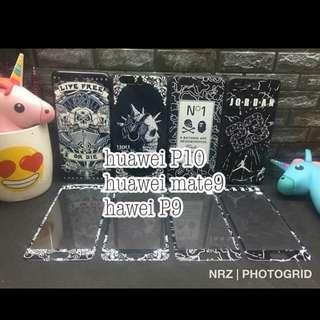 Huawei P10 Huawei P9 Huawei mate9
