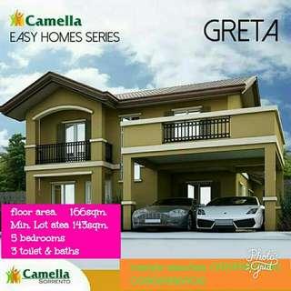 Camella Homes/Camella Pampanga/Camella Sorrento