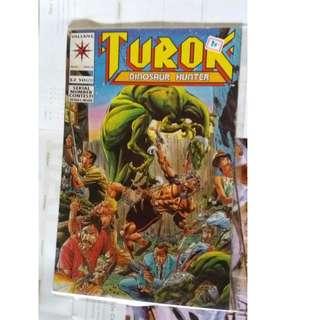 Turok (Dinosaur Hunter)